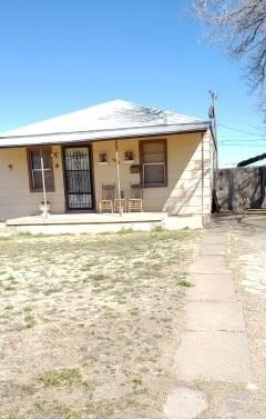 3505 12th Avenue, Amarillo, TX 79104