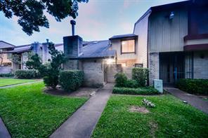 12561 Wellington Park, Houston, TX, 77072