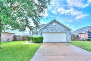 1807 Coronel Street, Alvin, TX 77511