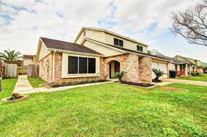 11106 sageburrow drive, houston, TX 77089