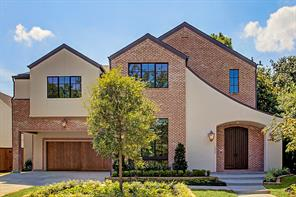 1022 Briar Ridge Drive, Houston, TX 77057