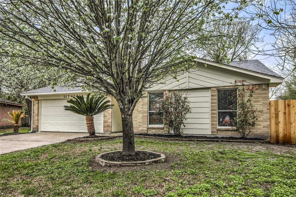 11742 Apple Bough Circle, Houston, TX 77067