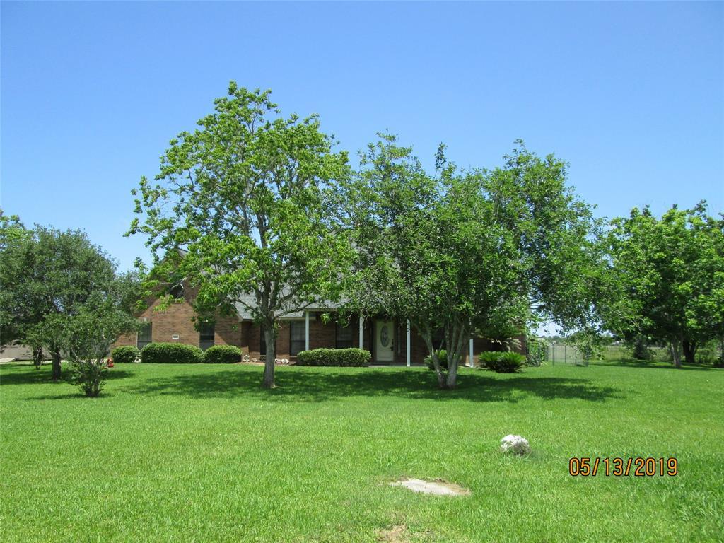 11610 Anders Lane, Santa Fe, TX 77510