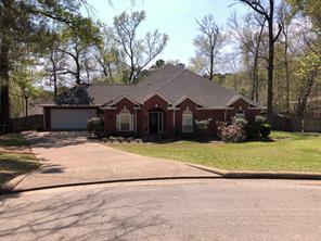 870 Overbrook, Huntsville, TX, 77340