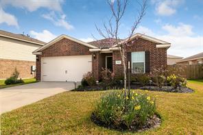 9431 Emerald Green Drive, Rosharon, TX 77583