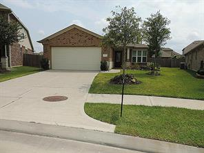 9974 Lazy Cove, Brookshire, TX, 77423