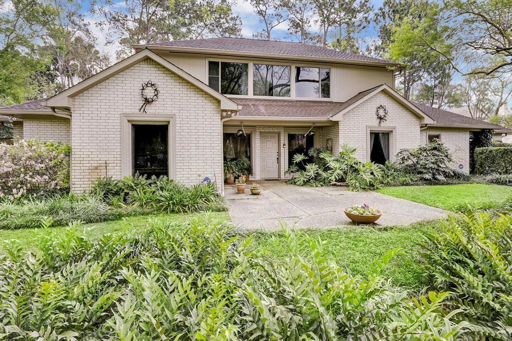 11603 Flintwood Court, Bunker Hill Village, TX 77024