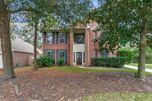 10 Shellbark, The Woodlands, TX, 77382