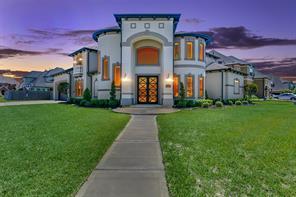 1803 Eagle Creek Drive, Friendswood, TX 77546