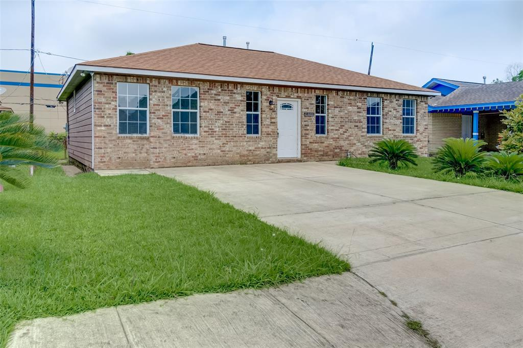8651 Candy Street, Houston, TX 77029