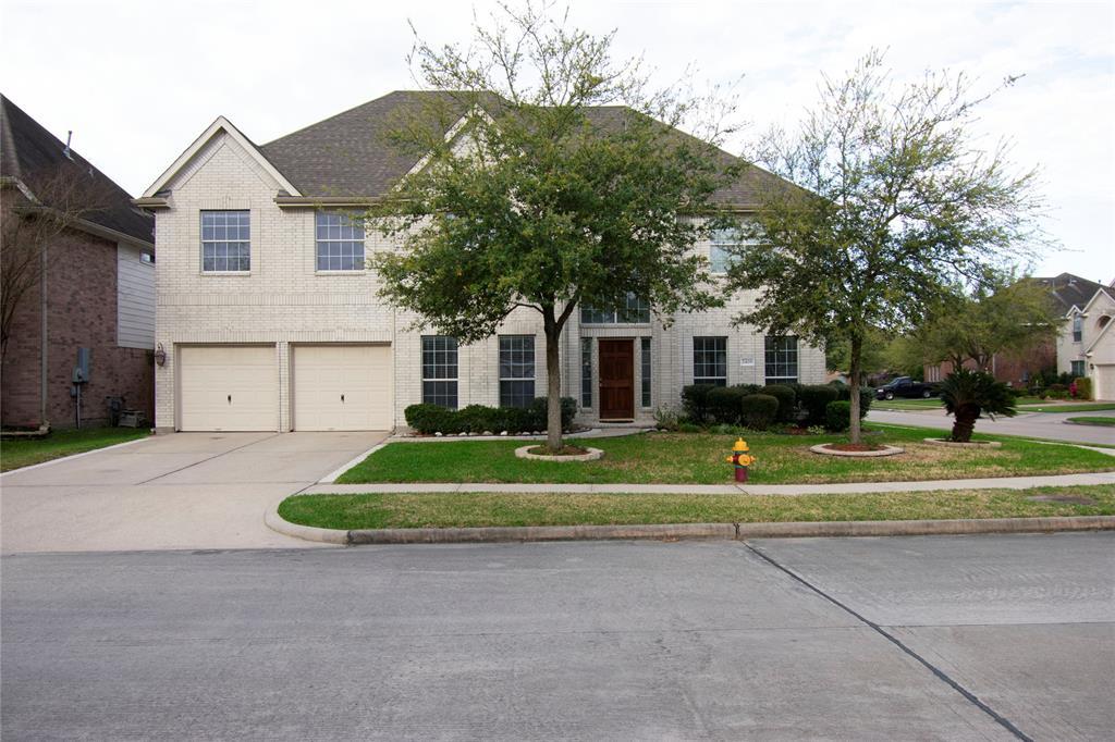 2409 Pine Lake Drive, Deer Park, TX 77536