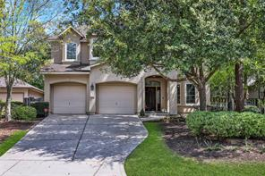94 Longsford, The Woodlands, TX, 77382
