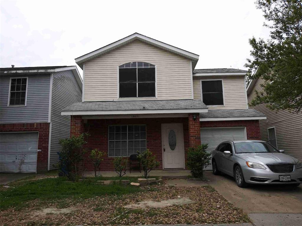 15621 Martineau Street, Houston, TX 77032