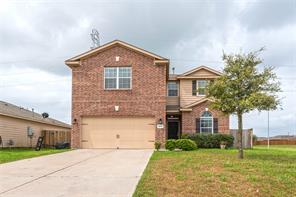16155 Green Plume Lane, Hockley, TX 77447