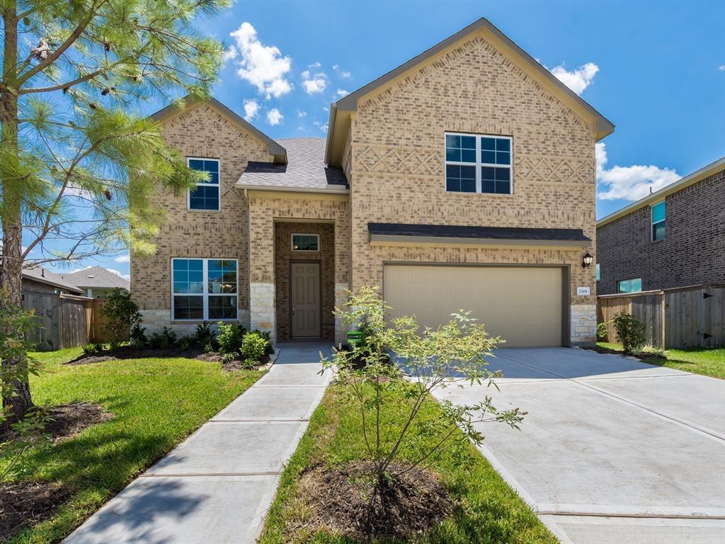 2304 Camellia Gables Lane, Pearland, TX 77089