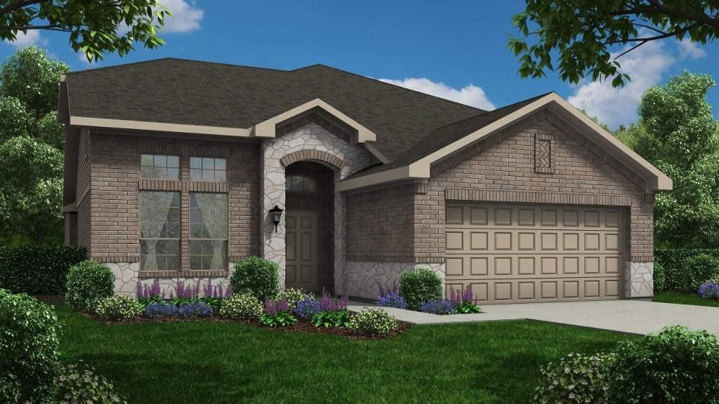 2541 Wood Park Boulevard, Conroe, TX 77034