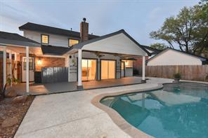 18311 Spellbrook, Houston, TX, 77084