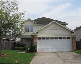 10911 Clear Villa, Houston TX 77034