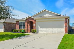1118 Honeysuckle Vine Drive, Rosenberg, TX 77469