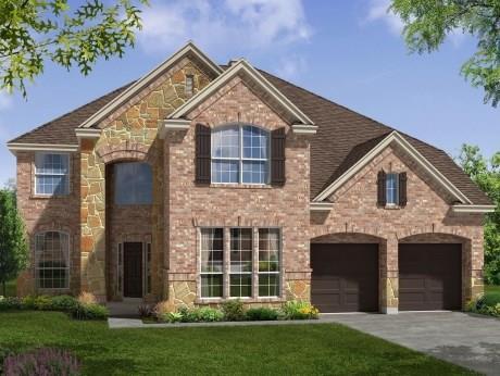 2111 Dovetail Falls Lane, Pearland, TX 77089