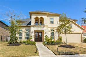 4918 Avalon Plantation, Missouri City, TX, 77459