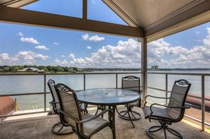 Plenty of exterior entertaining space with amazing views!