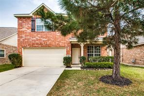 9839 Wellington Chase, Humble, TX, 77396