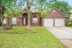 7406 Dane Hill, Spring, TX, 77389