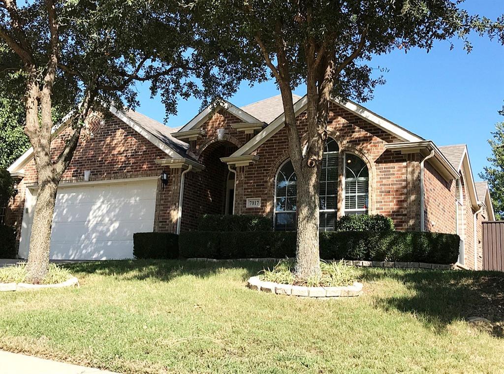 7017 Crenshaw Lane, Denton, TX 76210