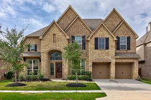19911 Crested Peak Lane, Cypress, TX 77433