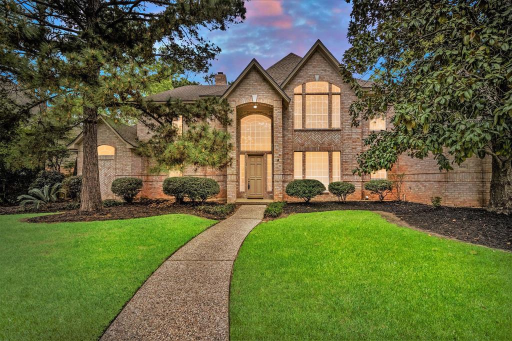 5603 Beaver Lodge Drive, Kingwood, TX 77345