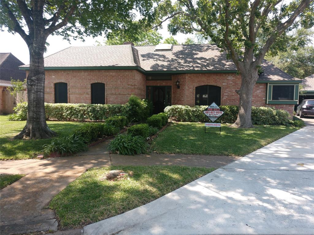 14834 La Rana Drive, Houston, TX 77083