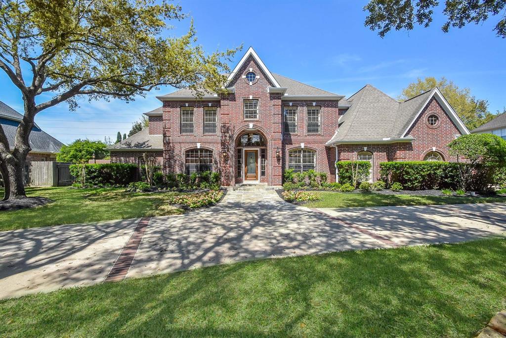 19318 Oak View Terrace, Houston, TX 77094