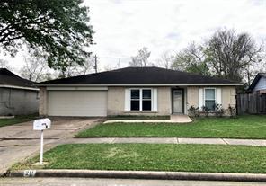 211 Sweetgum, League City, TX, 77573