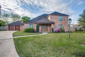 2322 Maplecrest Drive, Missouri City, TX 77459