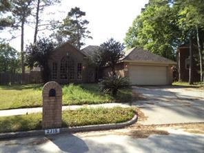 2715 Dovewood Lane, Spring, TX 77373