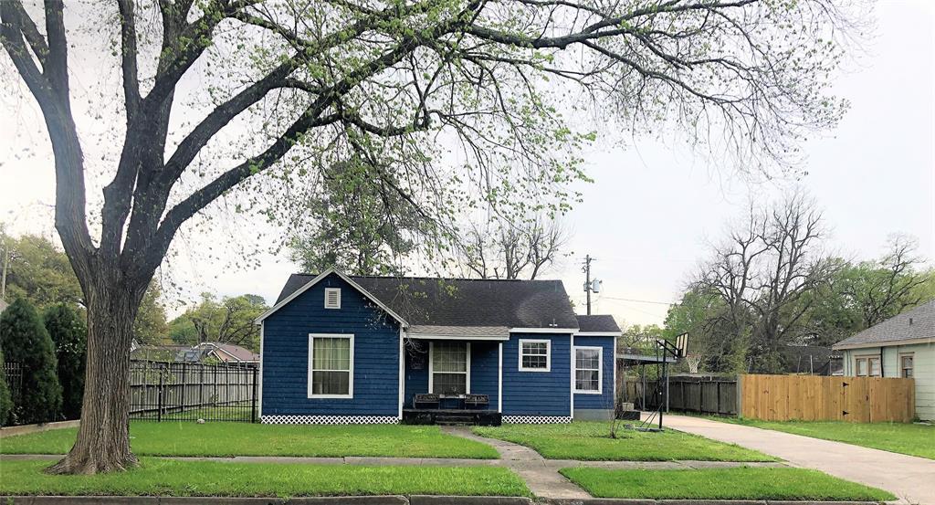 7750 Edna Street, Houston, TX 77087