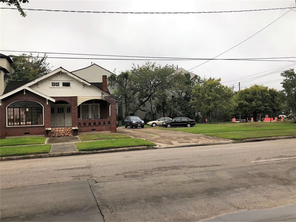 3212 Crawford Street, Houston, TX 77004