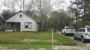 10933 Flaxman Street, Jacinto City TX 77029