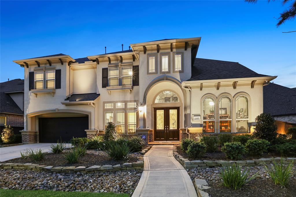 13418 Davey Woods Drive, Humble, TX 77346
