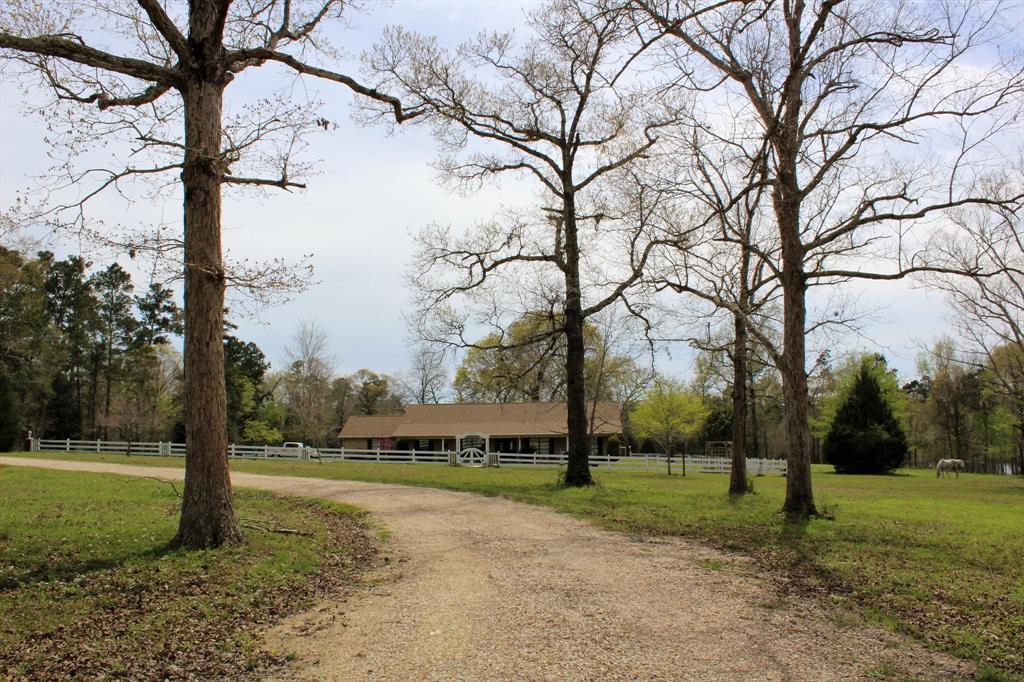 1570 County Road 4260, Woodville, TX 75979