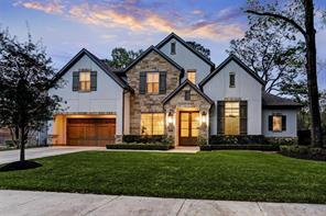 414 Gretel Drive, Houston, TX 77024