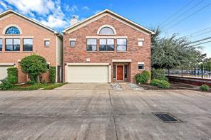 650 Westcross, Houston, TX, 77018