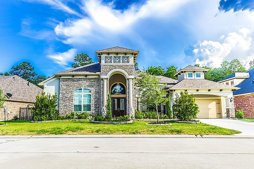 2948 S Cotswold Manor Drive, Houston, TX 77339