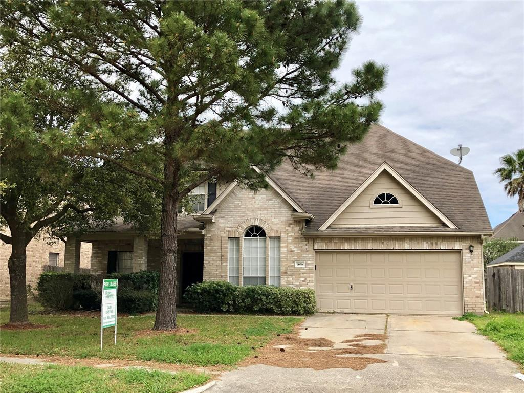 THIS HOME HAS A GREAT LAYOUT! Great location to the Hardy Toll Rd & the 99! Just MINUTES away from all the shopping & dinning the Woodlands has to offer! Super close to ExxonMobil! Looking for a spacious home with all the convince of location? Then be sure to check this home out today!!