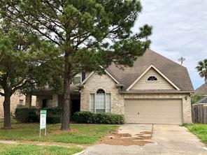806 Hannock Glen, Spring, TX, 77373