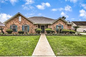 2705 Janet Court, Pearland, TX 77581