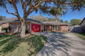 318 Knoll Forest, League City, TX, 77573