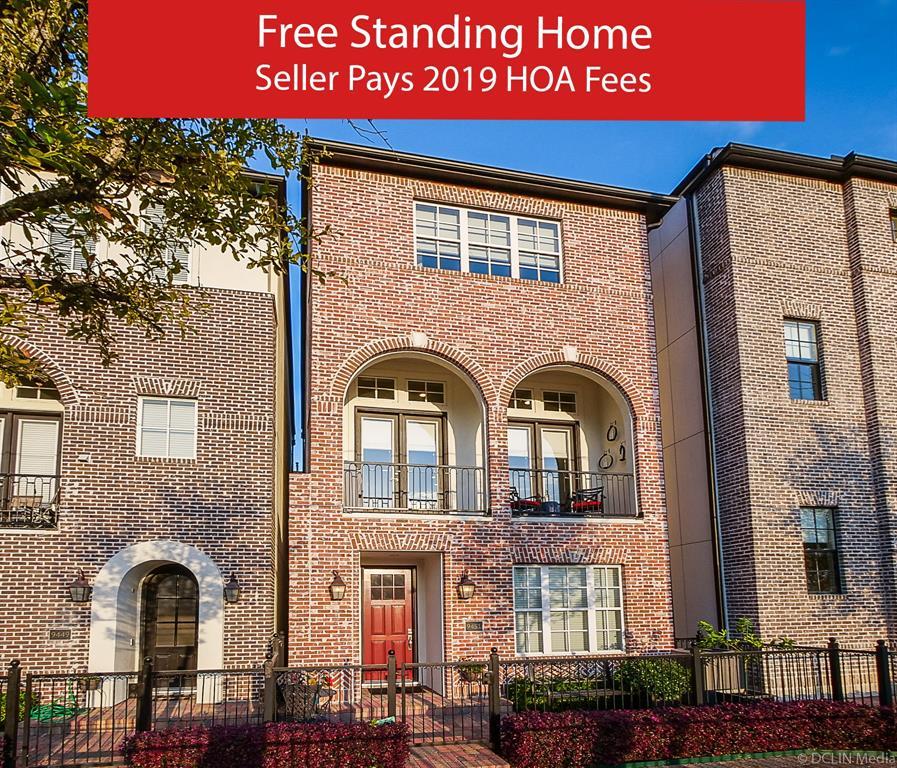 9451 Fannin Street, Houston, TX 77045