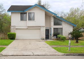12935 Leaf Glen, Houston, TX, 77072